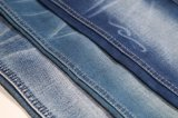 最も売れ行きの良いジーンファブリック75%Cotton 15%Polyster 8%Rayon 2%Spandexデニムファブリック
