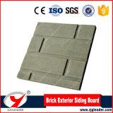 Пожаробезопасное плакирование стены цемента волокна доски