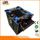 60 en 1 máquina de juego modificada para requisitos particulares de arcada de Bartop de la cabina de la ranura del vector de coctel de Pacman