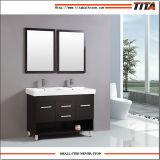 Gabinete de banheiro de cerâmica de cerâmica de alta qualidade T9127-48es