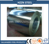 Гальванизированный стальной Rolls, сталь Rolls Gi