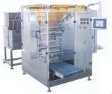 Vollautomatische Ketschup-Quetschkissen-Verpackungsmaschine