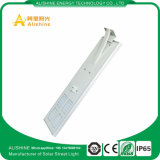 50W All in One LED Integrated Solar Street Light