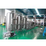 matériel de mise en bouteilles mis en bouteille automatique de l'eau potable 1000-2000bph