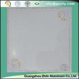 新しく、優雅なアルミニウム天井は&Aluminumの合成物のパネルをタイルを張る