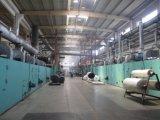 Le Special ont le cuir synthétique courant de Semi-UNITÉ CENTRALE Hai pour le sofa (B802)