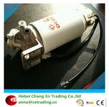 Сепаратор воды топлива шины автомобиля тележки