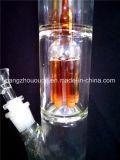narguilé en verre Shisha de la qualité a-62 pour la consommation quotidienne de Chine