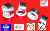 Nastro di alluminio dell'isolamento con adesivo