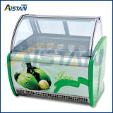 Cln1200 Cake Display Cooler Showcase