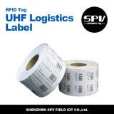 Extranjero H3 de la escritura de la etiqueta de la frecuencia ultraelevada de la logística de RFID