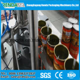 Latas de bebidas de alumínio Soda Pop Making / Filling Machinery