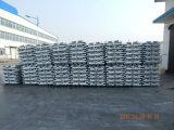 Einen reinen Aluminiumbarren 99.9% ordnen