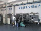 El envío rápido modificó los bujes de la maquinaria para requisitos particulares del taladro del carburo cementado