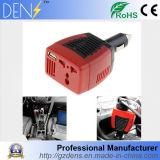 AC 75W移動式ラップトップのための主要な車力インバーターコンバーターの充電器へのDC