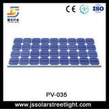 Panneau solaire monocristallin bon marché des prix 120W de qualité