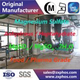 Sulfate de magnésium Anhydrous Food Grade