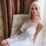 Куклы секса силикона груди игрушки 152cm секса влюбленности продукт большой реалистический взрослый