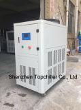 refrigeratore di acqua portatile di prova di laboratorio 2.5kw per il forno dell'essiccazione sotto vuoto