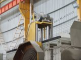 Multi Schaufel-Block-Scherblock für Granit-Marmor-Stein