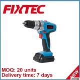 Fixtec 전력 공구 14.4V 코드가 없는 교련 기계