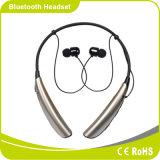 iPhoneのBluetoothのヘッドセットのためのステレオのヘッドセットの無線ヘッドホーン