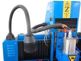 Router CNC máquina de grabado del molde del molde de la máquina de fresado de metal