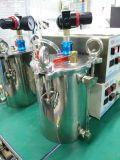 Dispensador automático del pegamento del Cinco-Eje con el Ce de la ISO para el palillo de cristal del conjunto de la tarjeta del LCD
