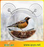 Freie hängende Vogel-Acrylzufuhr