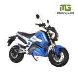 1500W raffreddano il motociclo elettrico del EEC per l'europeo