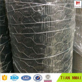 Rete metallica esagonale galvanizzata 16 calibri