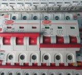 Tsg1-125 che isola interruttore per i diversi circuiti elettrici