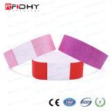 De modieuze Mooie Beschikbare Manchet van Tyvek RFID