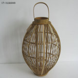 Висеть для Bamboo фонарика, домашнего украшения и подарка