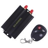 Perseguidor Tk103b mini GPS del GPS del coche con el localizador teledirigido del G/M GPS para la motocicleta que sigue el dispositivo