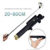 Popular Monopod Selfie Stick Colorful Extensible Selfie Stick Smart Phone Accesorries