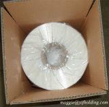 Filme de poliolefina encolhável por calor de 15 micron, filme de redução de POF para proteção