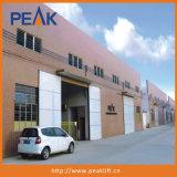 Tirante do estacionamento do borne dobro comercial dos fechamentos de segurança quatro auto (408-P)