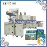 Emballage Shrink machine automatique / Bouteille Packaging Machinery