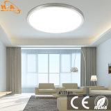 Luz de teto de alumínio do diodo emissor de luz do acrílico da HOME nivelada minimalista moderna da montagem