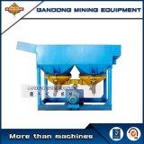 Strumentazione della maschera della macchina d'estrazione di gravità di rendimento elevato per minerale