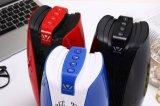 Daniu 상표 10W 2000 Ma Wsa-8618 이동 전화 새로운 HiFi Bluetooth 스피커 Portbale 스피커 2 바탕 화면 스피커
