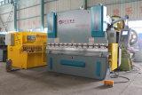 Freno idraulico della pressa di CNC con il sistema di CNC di Delem Da41