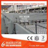 Vacuüm Sputterend Systeem voor de Machine Oxyde van het Met een laag bedekte Glasplaatje van het Tin van het Indium/van de VacuümDeklaag van de anti-Vingerafdruk