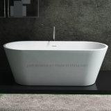 1.7m 목욕탕 가구 독립 구조로 서있는 욕조 (PB1534)