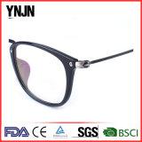 Bâti fait sur commande de lunetterie de qualité de logo de production neuve de Ynjn (YJ-G31222)