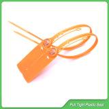 안전 플라스틱 물개 금속 자물쇠 물개 (JY375)
