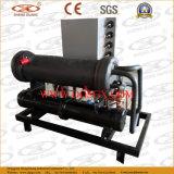 Wassergekühlter industrieller Kühler mit 5HP Danfoss Kompressor