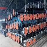 Tubo de acero inconsútil del tubo de acero de la caldera de ASTM A179
