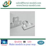 Constructeurs de usinage de usinage de commande numérique par ordinateur de pièces de précision de commande numérique par ordinateur